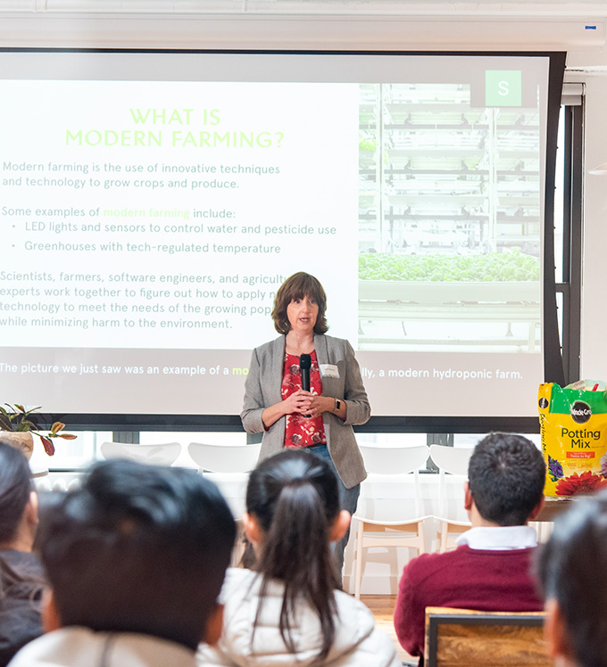 Empowering the Next Generation of Modern Farmers: Educational Resources