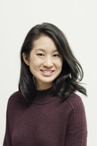 A Quick Bite with Eunice Byun, Co-founder of Material2