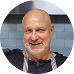 Tom Colicchio Headshot