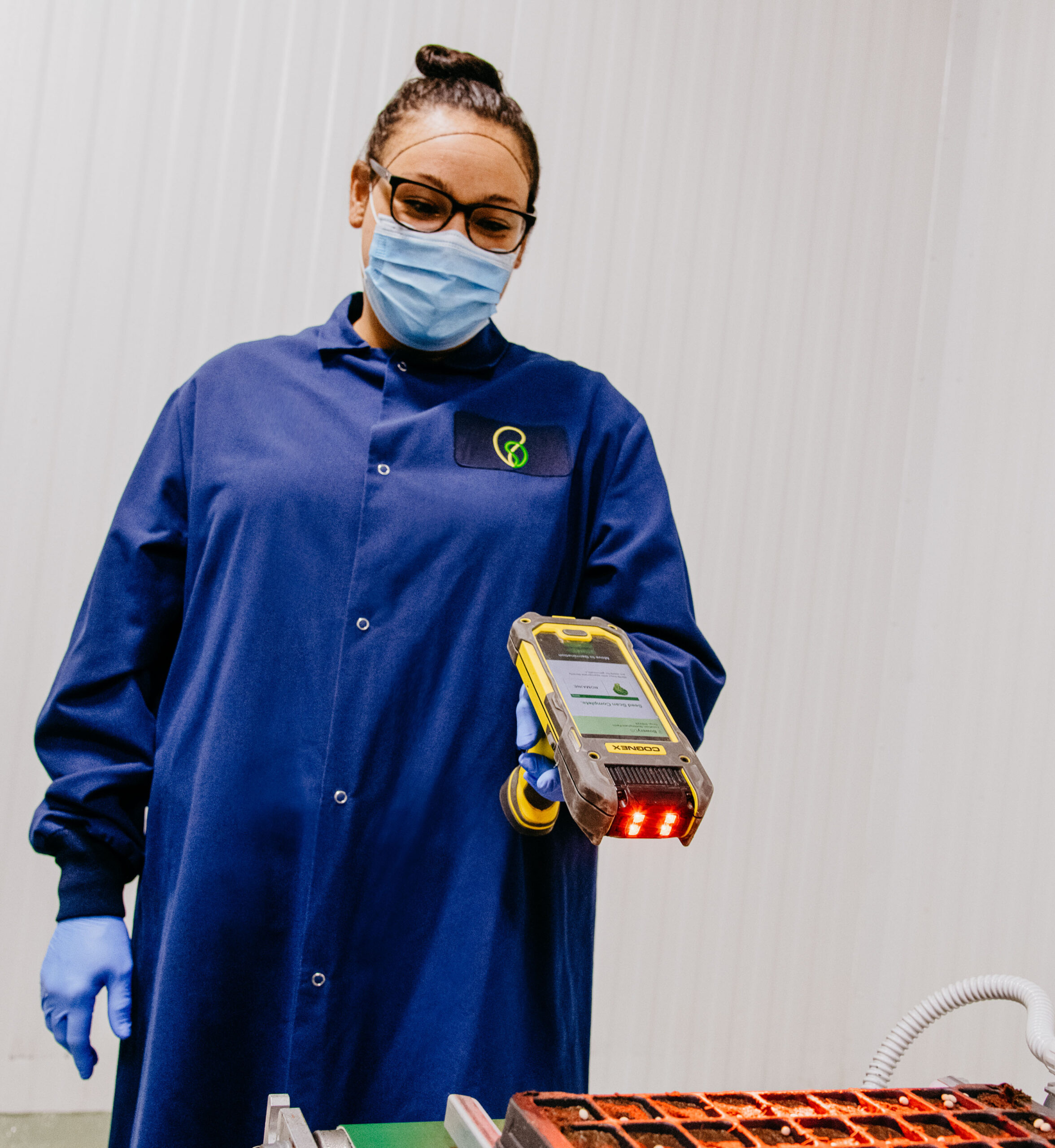 Food Safety Starts With Traceability